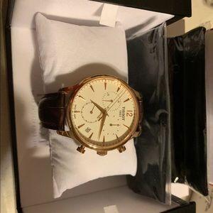 Mens TISSOT 1853 T063617 A Swiss made Watch New